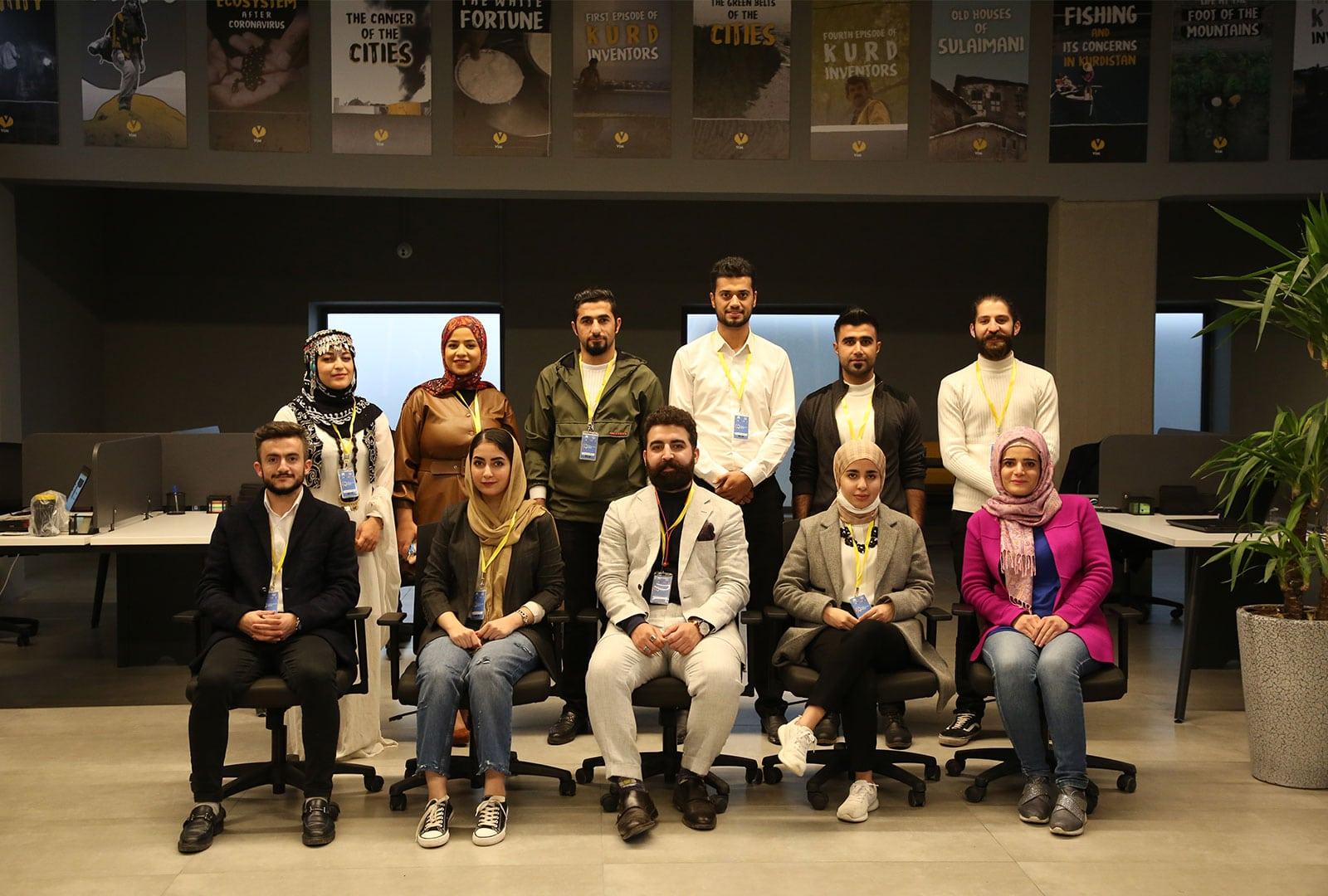 Vim Foundation Announces the Winners of Vim Startup Initiative Program
