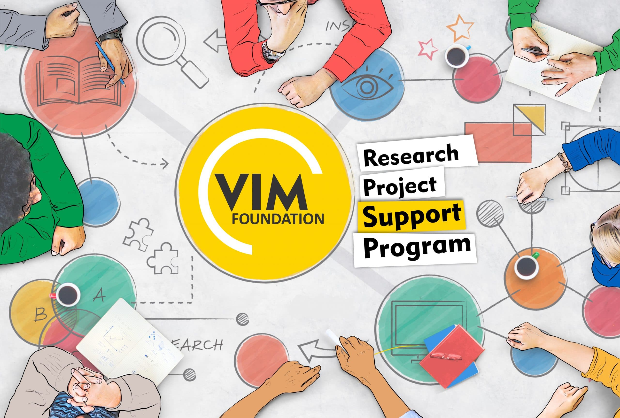 Research Project Support Program